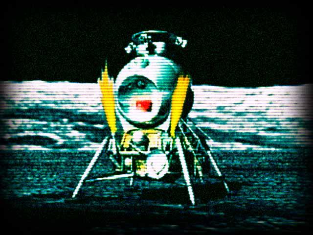 ソ連極秘有人月面着陸計画「ソユ...