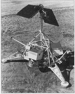 月面着陸機 ルナ9号